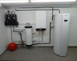 Chauffage- Energies renouvelables - Misslin - Bouxwiller